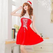 """Игровой костюм """"Санта"""""""