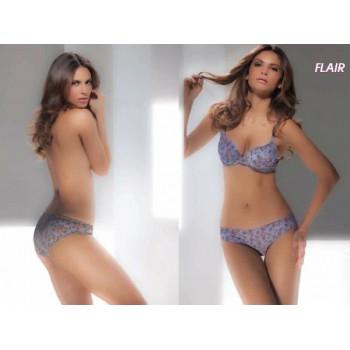 """Комплект нижнего  белья """"Flair"""" (Бюстгальтер и трусики)"""